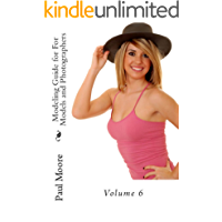 Posing Guide for Models and Photographers - Volume 6 - Featuring Natalie (Posing Guides)