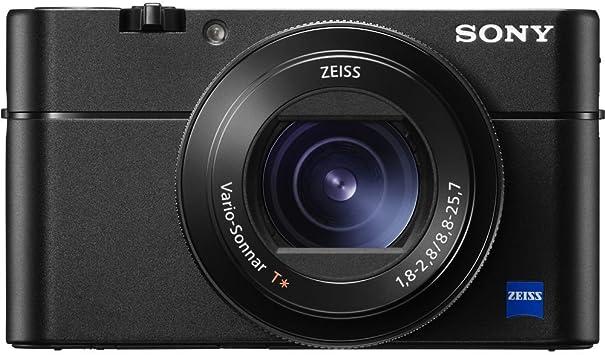 SSE DSCRX100M5 product image 8