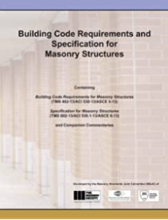 Reinforced concrete masonry construction inspectors handbook 9th building code requirements and specification for masonry structures 5 13 6 13 fandeluxe Image collections