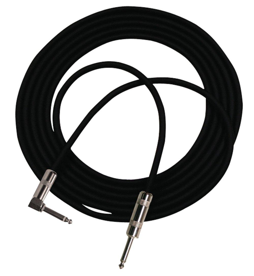 人気満点 Pro 15フィート Co Co StageMASTER 角度付き楽器ケーブル 15フィート Pro B0010S40KM, 三原郡:dc03062d --- egreensolutions.ca