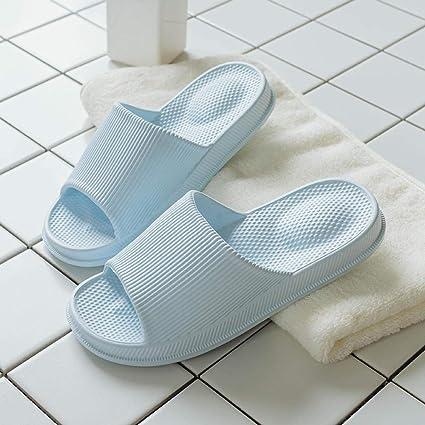 A GYCBD Pantofole Infradito Uomini E Donne Indossano Sandali da Spiaggia Antiscivolo E Sandali Pantofole allEsterno in Estate N