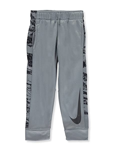 really comfortable enjoy bottom price new style & luxury Amazon.com: Nike Nike Little Boys Therma Dri-Fit Joggers ...