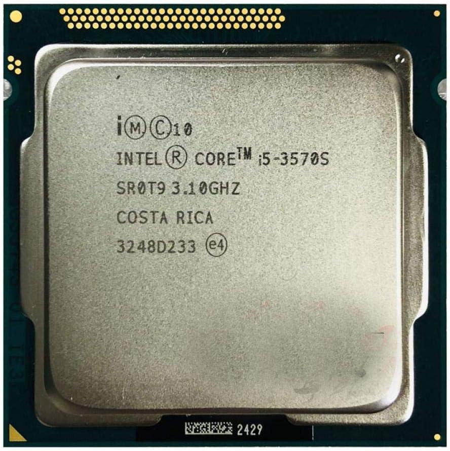 Intel i5 3570s Quad Core 3.10 Ghz LGA 1155 Ivy Bridge Processor CPU
