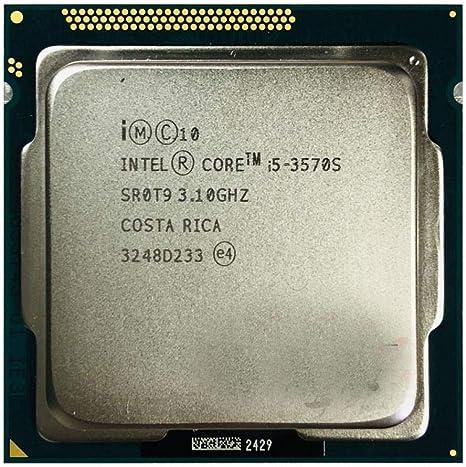 Intel Core I5-3450 I5 3450 3.1 GHz Quad-Core CPU Processor 6M 77W LGA 1155