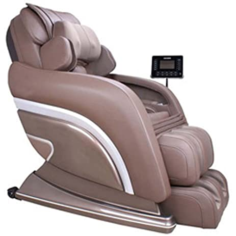 omega mprbrn montage pro zerogravity massage chair brown lcd touch screen remote
