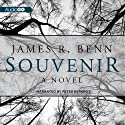 Souvenir: A Novel Audiobook by James R. Benn Narrated by Peter Berkrot