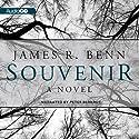 Souvenir: A Novel Audiobook by James R. Benn Narrated by Peter Berkrot