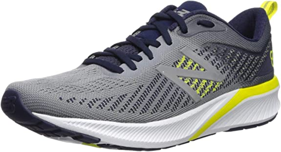 NEW BALANCE M870 Running NBX Light Stability, Zapatillas para Correr para Hombre: New Balance: Amazon.es: Zapatos y complementos