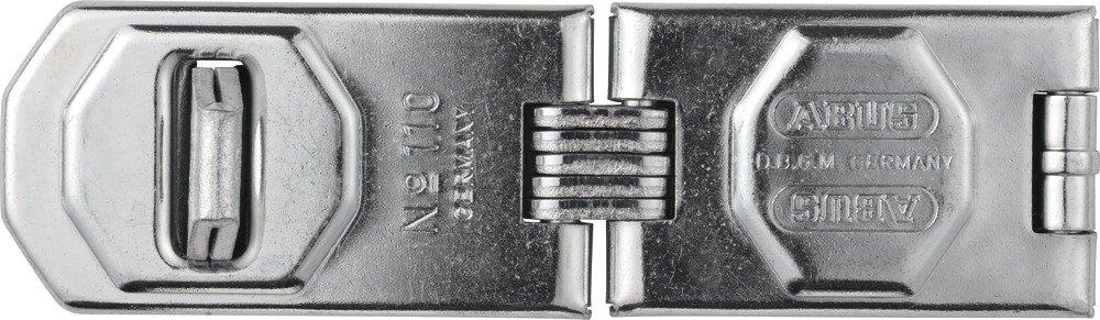 Antique Modern Furniture Drawers Cabinet Doors Chest Box Lids Padlock Free Bonus Skeleton Key Badge Zinc Plated Hasp 1-3//4 LQ-50047 UNIQANTIQ HARDWARE SUPPLY