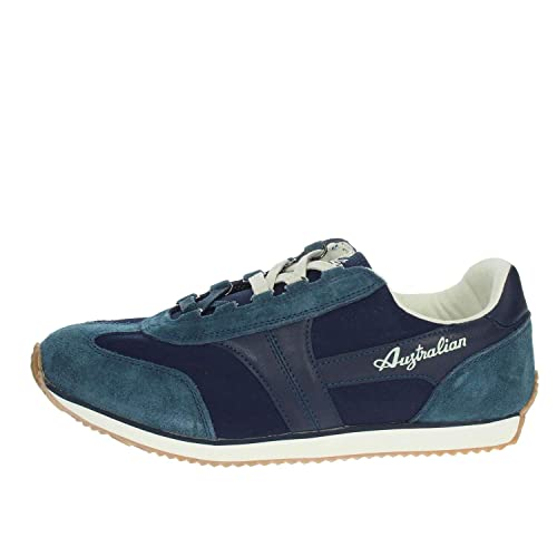 hot sale online 899f8 757c0 AUSTRALIAN Sneaker Uomo AU424: Amazon.it: Scarpe e borse