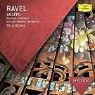 VIRTUOSO: Ravel: Bolero; Rapsodie espagnole