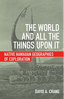 Amazon n kuaina living hawaiian culture 9780824832124 the world and all the things upon it native hawaiian geographies of exploration fandeluxe Image collections