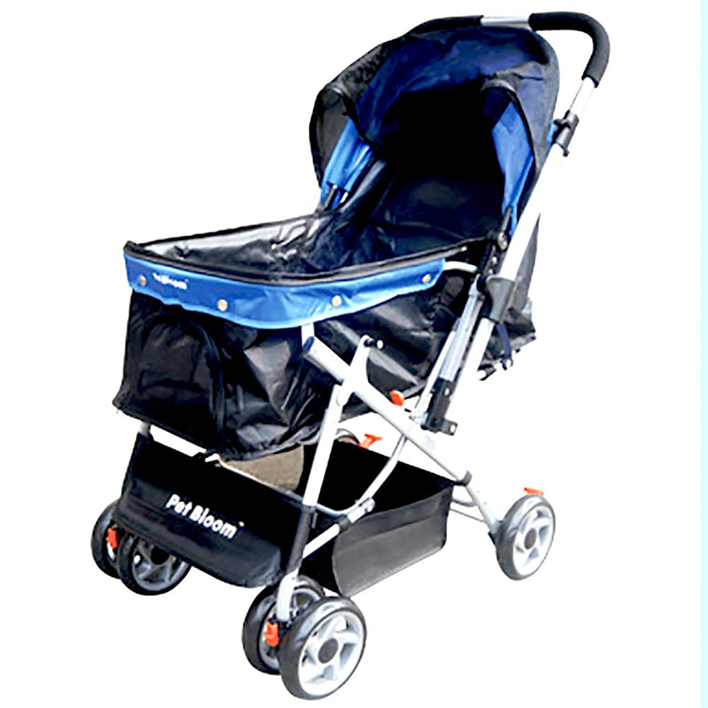 Pet Roadste-Foldable, Carriers & Travel Products for Dogs,Dog Trolley Covers,Dog Trolley on Wheels,Dog Trolley Bike,Dog Bicycle Carriers