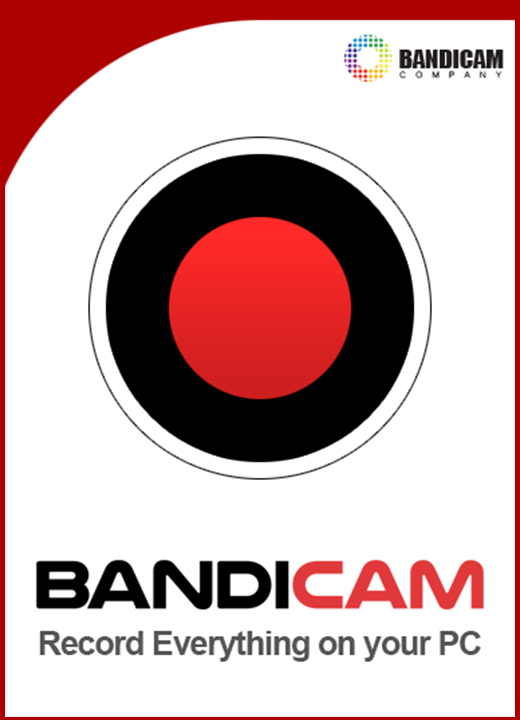 Bandicam Screen Recorder for Windows [Download] (Best Italian Companies To Work For)