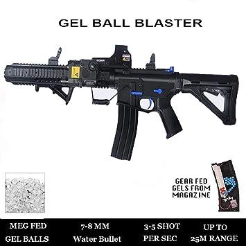 SHUNDATONG Toy Gun JinMing M4 Terminator V1 Water Crystal