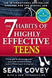 img - for The 7 Habits of Highly Effective Teens book / textbook / text book