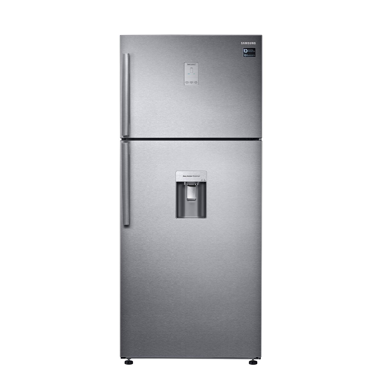 Samsung FRIGORIFERO DOPPIAP RT53K6540SL nevera y congelador ...