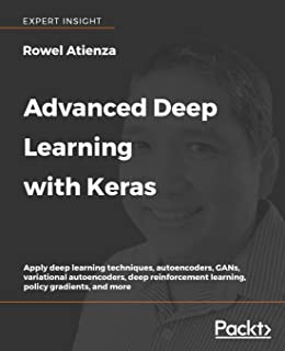 Neural Networks with Keras Cookbook: Over 70 recipes
