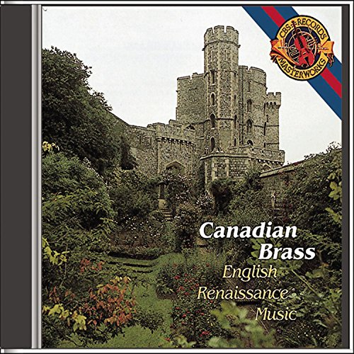 Price comparison product image English Renaissance Music