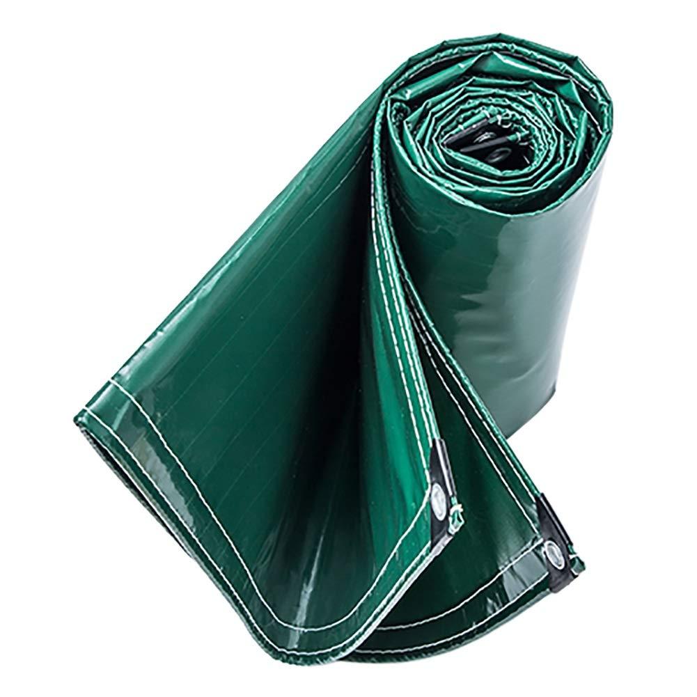 GYT Couverture portative 200G   M² de remorque de Tente au Sol portative imperméable à la Pluie de bÂche d'épais de bÂche imperméable 4M×8M -