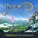 30 Day Membership: RuneScape