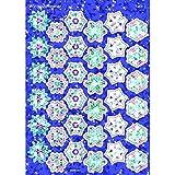 : Trend Enterprises Winter Shimmer Sparkle Stickers (T-6312)