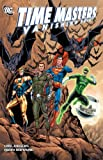 Time Masters - Vanishing Point, Dan Jurgens, 1401230474