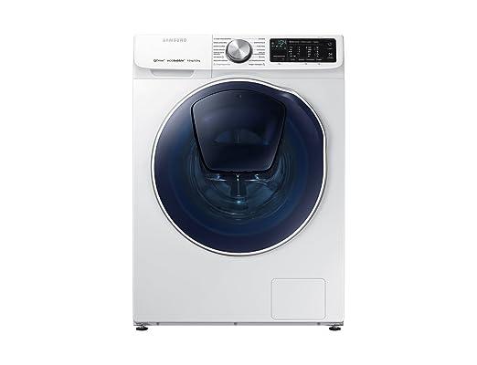 Samsung WD90N642OOW Carga frontal Independiente Azul, Blanco A ...