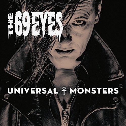 Universal Monsters [Explicit]