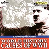 World History: 20th Century Causes of WWII (Jewel Case)