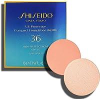 Shiseido Sun Protetor Solar Compacto FPS 35 Refil - COR 20