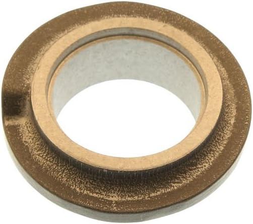 46mm Left Bilstein 24-143943 Monotube Shock Absorber Rear