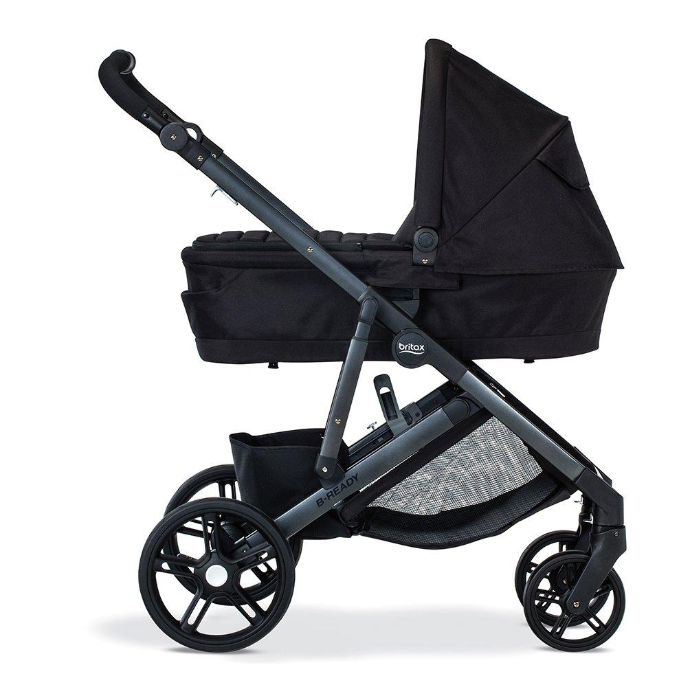 Britax B-Ready G2 Stroller, Black by BRITAX (Image #22)