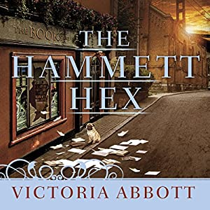 The Hammett Hex Audiobook