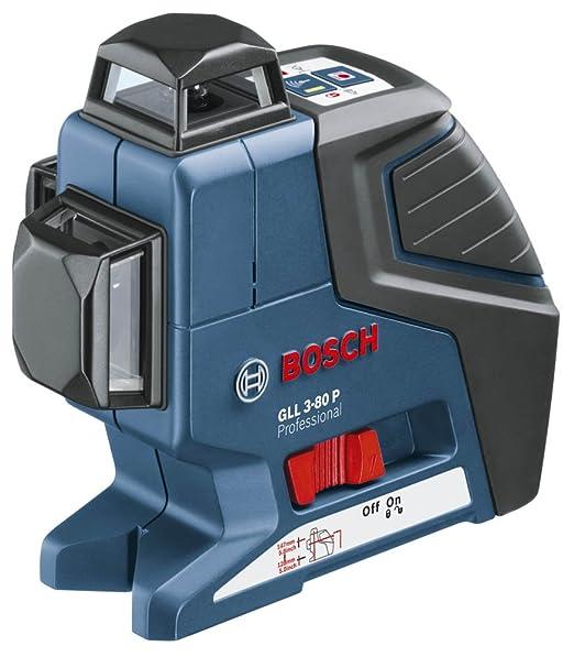 7 opinioni per Bosch Professional 0601063306 GLL 3-80 P