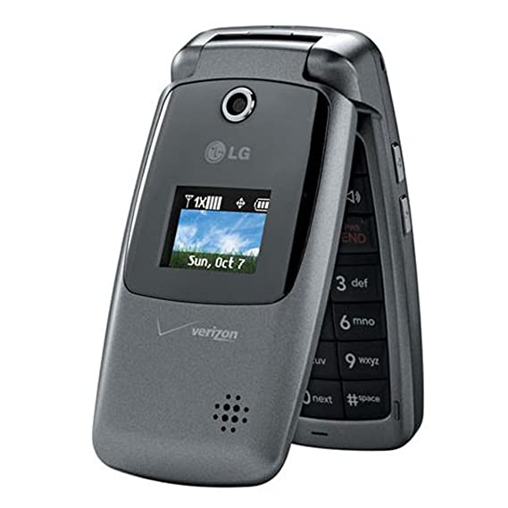 amazon com verizon lg vx 5400 cell phone cell phones accessories rh amazon com LG VX5400 Sim Card LG VX5400 Sim Card