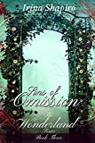 Sins of Omission (The Wonderland Series: Book 3)