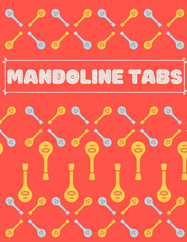 Amazoncom Mandoline Tabs Mandoline Tabs Für Anfänger