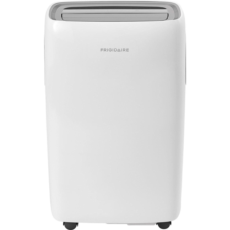 Frigidaire White 8,000 Btu Portable Air Conditioner with Remote