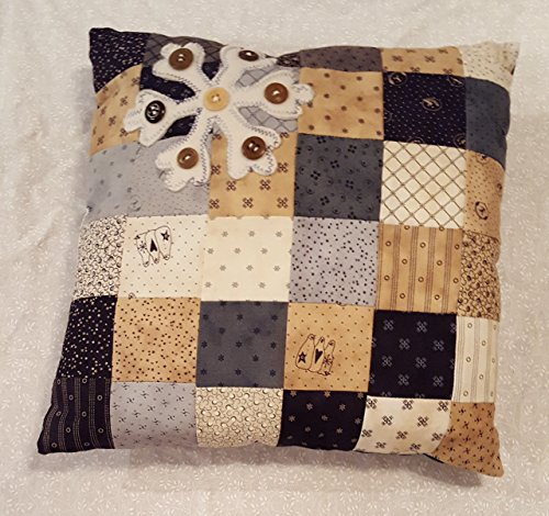Throw Pillow 11