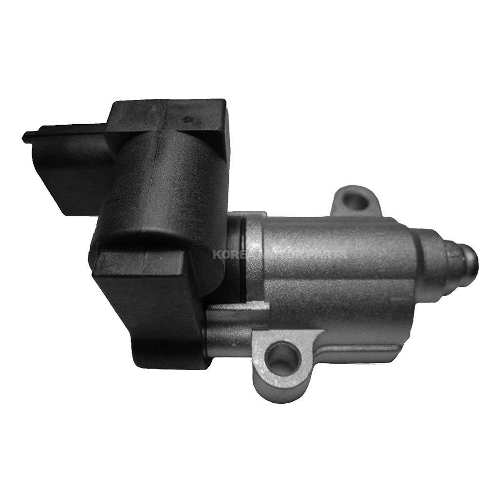 OEM GENUINE IDLE SPEED CONTROL VALVE for 03-10 HYUNDAI KIA 2.0L 35150-23700 Korea Motor Parts