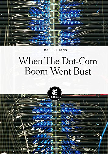 When the Dot-Com Boom Went Bust (Pets Dot Com)