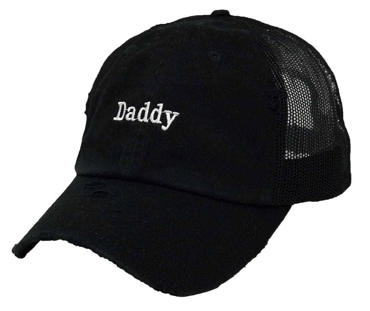 Funky Junque HAT レディース B07DLG3326 Daddy - Black Daddy - Black -