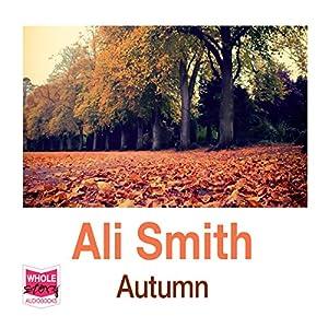 Autumn Audiobook