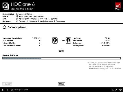 HDClone 4.3 Professional Edition full