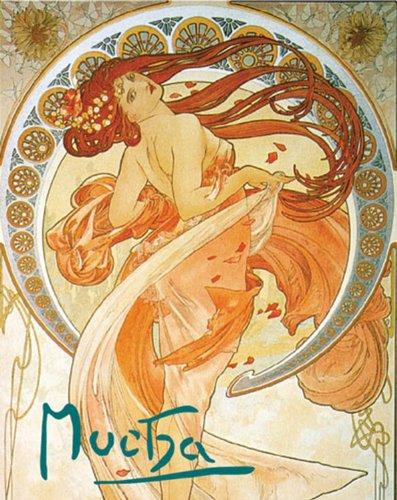 Alphonse Mucha - Mucha