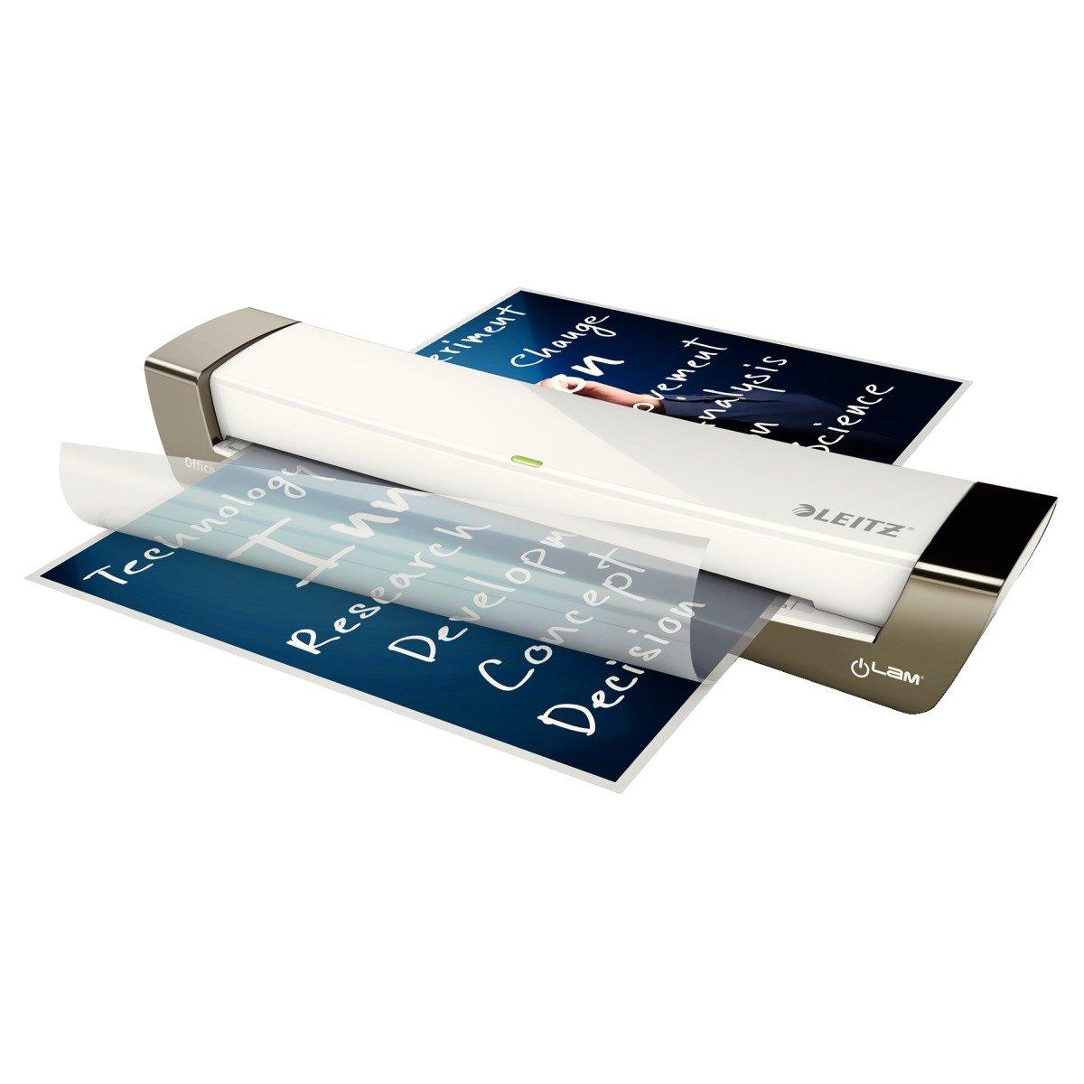 Leitz iLAM Office Pro A3 Laminator 7218-00-84 Plastificatrice 75180084