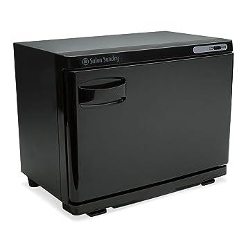 Amazon.com: Salon Sundry - Calentador de toallas 2 en 1, en ...