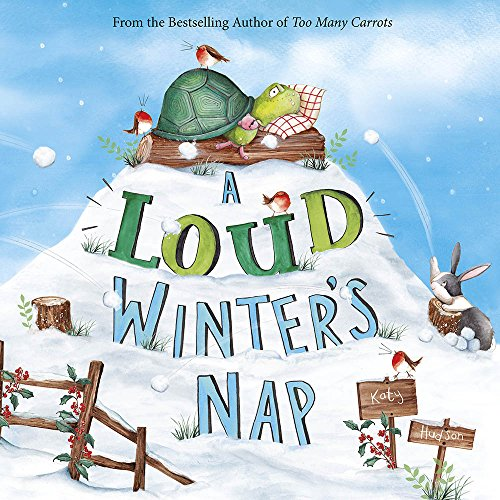 A Loud Winter's Nap (Fiction Picture Books)