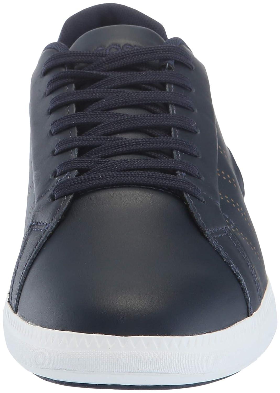 Lacoste Womens Graduate Sneaker